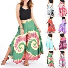 Rayon Gypsy Pants for Women