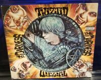 Twiztid - Darkness CD insane clown posse boondox blaze ya dead homie amb icp hok