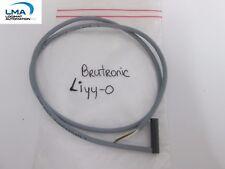 Brutronic Liyy-O Sensor 2-Wire Cable 2x0,25 * New