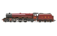 Hornby R3854 OO Gauge LMS, Princess Royal Class, 4-6-2, 6212 'Duchess of Kent' -