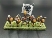 Games Workshop Warhammer The Empire Guards display unit WFB AoS OOP 1998