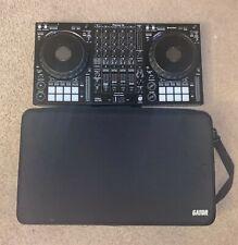 Pioneer DDJ1000 DJ Controller with Gator Case