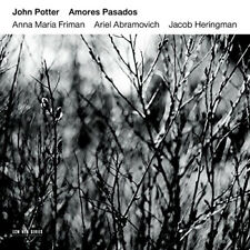 John Paul Jones : John Potter: Amores Pasados CD (2015) ***NEW***