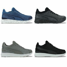PUMA Suede Upper Shoes for Men