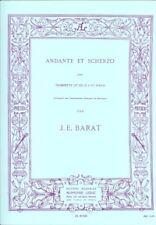 BARAT ANDANTE & SCHERZO Trumpet