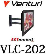 BRAND NEW VENTURI ADJUSTABLE FLATSCREEN TV WALL BRACKET - VLC-202