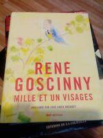 René Goscinny, mille et un visages
