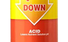 General Hydroponics Hgc722120 Liquid Premium Buffering for pH Stability, Quar.