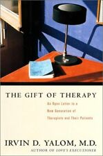 The Gift of Therapy: An Open Letter to a New Gener