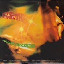 Julian's Treatment - A Time Before This (NEW CD)