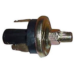 Oil pressure Switch Fits Massey Ferguson Models Listed Below 273541M91 509682M91