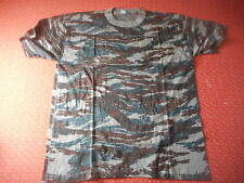 GREEK ARMY :ORIGINAL-LIZARD CAMO- SOLDIER T-SHIRT - L- XL- XXL- HELLAS