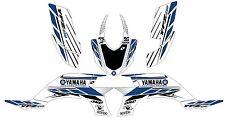 Yamaha YFZ450  ATV Graphic Kit  2003-2008