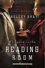 Whispers in the Reading Room (The Chicago World's Fair Mystery Series), Good Con