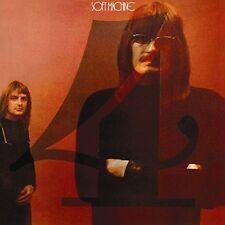 Soft Machine - 4 [CD]