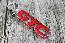 GTC keychain Schlüsselanhänger