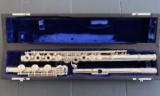 Haynes Flute Classic Q3 Solid Silver 14K Riser