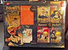 ZATCHBELL SUPREMACY COLLECTION BOOSTER PACKS
