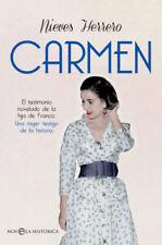 CARMEN DE NIEVES HERRERO- TAPA DURA - ESFERA DE LOS LIBROS