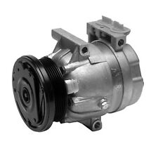 For Buick Chevy Oldsmobile Pontiac V6 A/C Compressor and Clutch Denso 471-9134