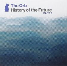 The Orb - History Of The Future Part 2 (NEW 3 x CD & DVD)
