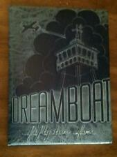 1952 Columbus Mississippi AFB USAF Air Force Dreamboat 1952 Fox Yearbook MS