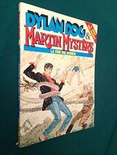 MARTIN MYSTERE & DYLAN DOG - LA FINE DEL MONDO , Bonelli - OTT/EDICOLA !!!