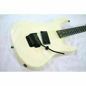 YAMAHA RGX-610R Used Limited edition of the 80's Basswood body end of production