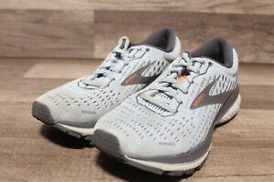 Brooks Ghost 13 Women's Running shoe size 8 B (IA-1065)
