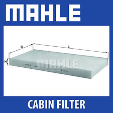 Mahle Pollen Air Filter - For Cabin Filter LA78 - Fits Ford Focus