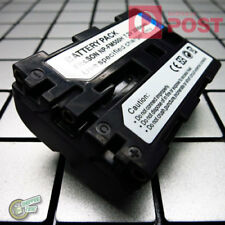 NP-FM500H Battery for SONY Alpha DSLR-A500Y A550 A550B A550H A550Y A560 A560L