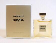 GABRIELLE CHANEL EAU DE PARFUM 5 ml. 0.17 fl.oz. MINI PERFUME NEW IN BOX