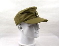 Replica WWII German Afrika Korps Field Cap Hat size 60 CM