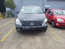 KIA GRAND CARNIVAL 2006 VEHICLE WRECKING PARTS ## V000579 ##