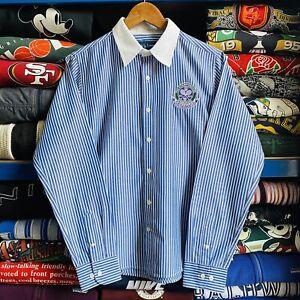 Polo Ralph Lauren Wimbledon Womans Officals Shirt XL