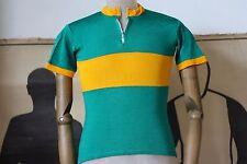 Kotaura DDR Trikot Radsport shirt VEB Trikotagen 80s TRUE VINTAGE GDR XS Fitness