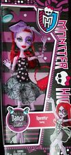 MONSTER HIGH * DANCE CLASS * OPERETTA  2012