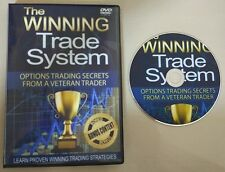 The Winning Trade System - Options Trading Secrets of the Pro - ETF Stock Option