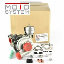 Turbolader Kia Cee'd Venga Soul Carens 1.6 CRDi 94 kW 128 PS 28201-2A700 D4FB
