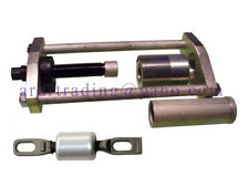 VAUXHALL OPEL COMBO  REAR AXLE CONTROL TRAILING  ARM WISHBONE BUSH REMOVAL TOOL