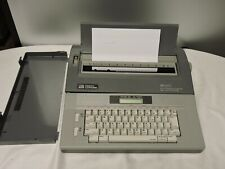 Smith Corona SD670 Word Processing  Typewriter
