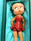 """12""""  BETTY BOOP Antique Composition & Wood  Doll! Rare! RHTF"""