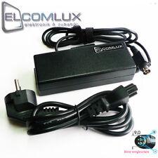 NEU Netzteil für Dell TFT Monitor 20V 4,5A 4Pin, 4Polig