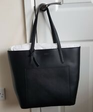SMYTHSON PANAMA EAST WEST ZIP TOTE WITH A DUST BAG  (NEW AND AUTHENTIC)