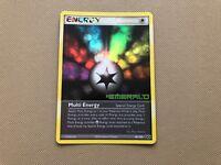 Multi Energy Reverse Holo Pokemon TCG ex Emerald 89/106 NM!