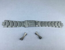 ROLEX 78790 OYSTER BRACELET WITH 580 20MM END PIECES FOR ROLEX EXPLORER II