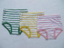 0084602b080c Multi-Color Underwear (Newborn - 5T) for Girls