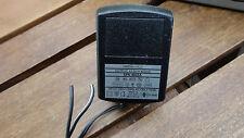 Trafo 230 - 12.5 Volt / 400mA (Batteriepflege....)