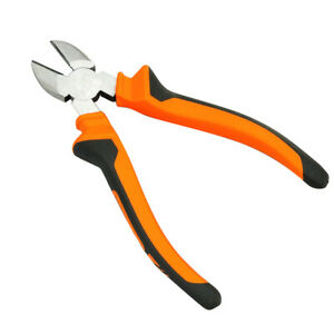 Diagonal Cutting Pliers Side Cutter Nippers Repair Tool Wire Cutter Cable Cutter