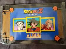 Album Carte Dragon Ball Z DBZ PP Card AMADA 1990 MADE IN JAPAN (3)